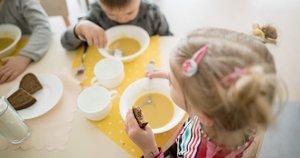 Pasakė, kaip veiks darželiai: karščiuojančių vaikų nepriims (nuotr. Vilniaus miesto savivaldybės)