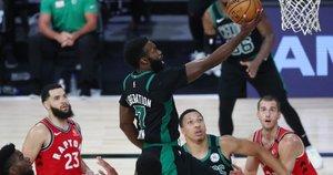 NBA čempionai serijoje atsilieka 2:3. (nuotr. SCANPIX)