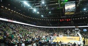 Žalgirio arena (nuotr. Fotodiena.lt)