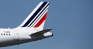 """""""Airbus"""" lėktuvas (nuotr. SCANPIX)"""