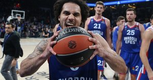 Sh. Larkinas (nuotr. Euroleague Basketball)