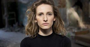Moteris, asociatyvi nuotrauka (nuotr. Shutterstock.com)