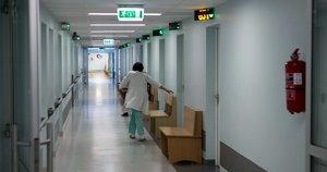 Ligoninė Andrius Ufartas/Fotobankas