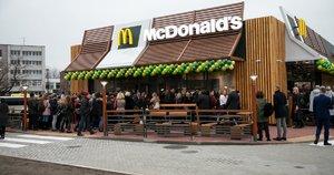 Pirmasis tinklo restoranas Marijampolėje