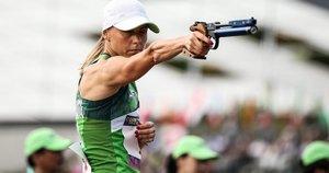 Laura Asadauskaitė-Zadneprovskienė (nuotr. UIPM)