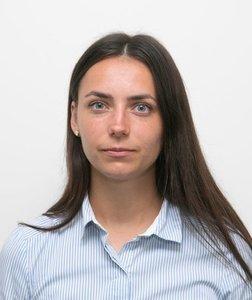 Giedrė Zubrickytė