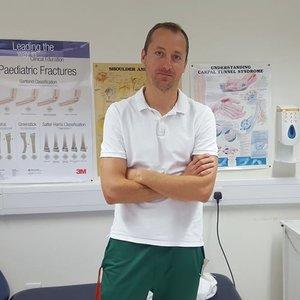 """Airijoje dirbantis Andrius: """"Ergoterapija žmogui padeda grįžti į kasdienį gyvenimą"""""""