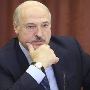 """Lukašenkos agonija: """"Vagneriai"""" Minske davė priešingą efektą"""