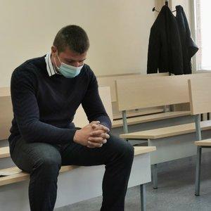 Žiauriai sužalotos Jurbarkiškės drama: merginą iki šiol naktimis kankina priepuoliai