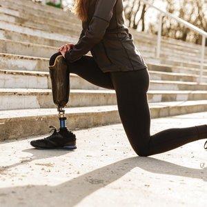 Lietuvoje vis dar ribojamos galimybės pasirinkti norimą protezą