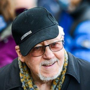 """88-ąją sukaktį minintis VytautasLandsbergis tarė jautrius žodžius: """"Kai manęs jau nebus – prižiūrėkit"""""""