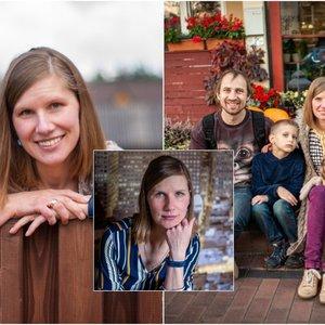 35-erių pabradiškei mamai liga smogė be gailesčio: už gyvybę kovoja dėl dviejų vaikų