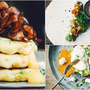 Skanios idėjos vėlyviesiems savaitgalio pusryčiams: mėgausitės nuo pirmo kąsnio