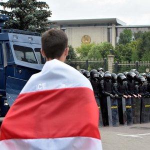 Tamašunienė: į Lietuvą leista atvykti 205 Baltarusijos piliečiams