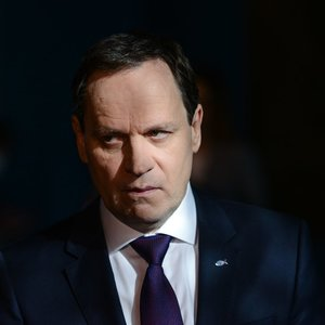 Juodas metas Tomaševskio partijai: net ir ištikimiausi rinkėjai pamažu atgręžia nugaras