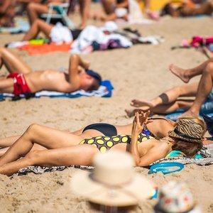 Vasariškos šilumos pliūpsnis: kais beveik iki 30 laipsnių, tačiau kitą dieną – permainos