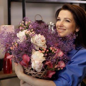 Kaip niekada atvira Rimienė – apie santykius su vyru, floristiką ir šio rudens madas