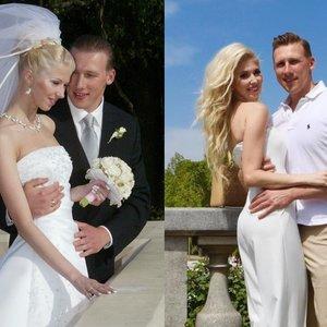 Stumbrienė prisiminė savo vestuves:  vyras įteikė nepamirštamą dovaną