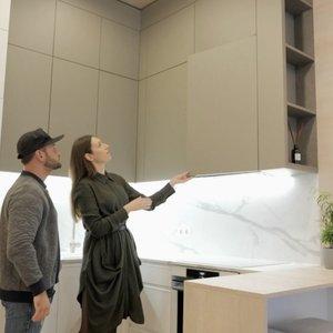 Viengungio butas Vilniaus centre žavi savo erdvumu: patarė, nuo ko pradėti