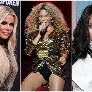 Įžymybės taip pat nėra patenkintos savo išvaizda: Beyonce dėl vieno savo bruožo netgi sulaukdavo pašaipų