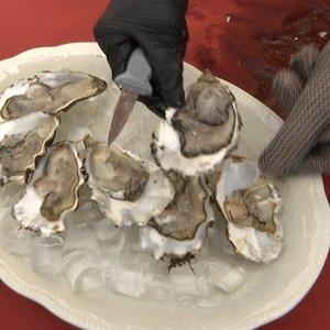 Moliuskai – itin sveika valgyti, bet lietuviai – nedrąsūs