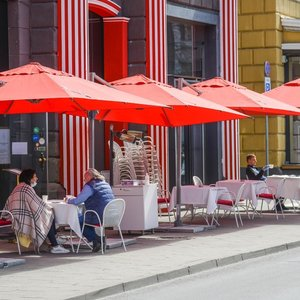 Lietuvos verslininkai sunerimę: bijo, kad pasikartos karantinas