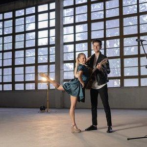 """Naujas atlikėjo Žygimanto Isoko muzikinis vaizdo klipas pagal Dido pasaulinį hitą """"White Flag''"""