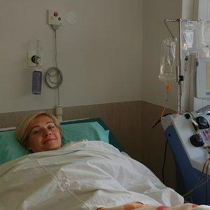 Du kartus donore tapusi vilnietė: padėjo įveikti sunkią ligą