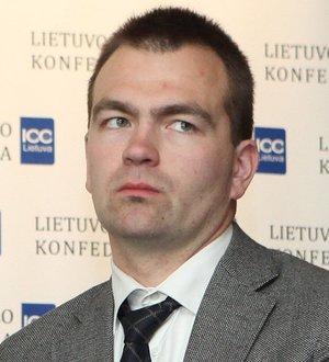 Mykolas Katkus - Mykolas Katkus (nuotr. Elta)