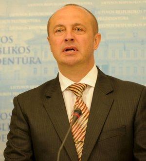 Ričardas Malinauskas - R. Malinauskas (nuotr. Fotodiena.lt)