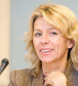 Rūta Rutkelytė - Rūta Rutkelytė (nuotr. Fotodiena.lt/Karolio Kavolėlio)
