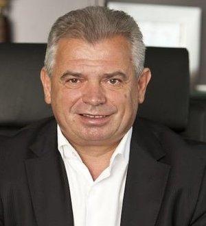 Vidmantas Kučinskas - Vidmantas Kučinskas (nuotr. bendrovės)