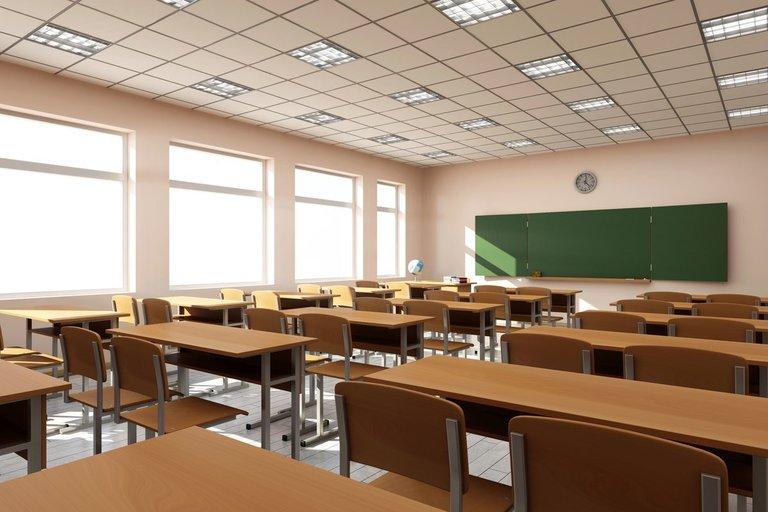 Klasė (nuotr. 123rf.com)