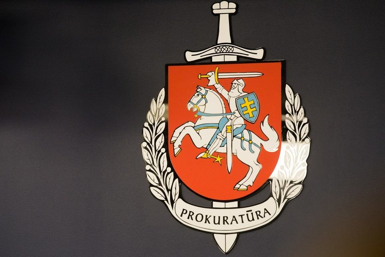 Prokuratūra Vygintas Skaraitis/Fotobankas