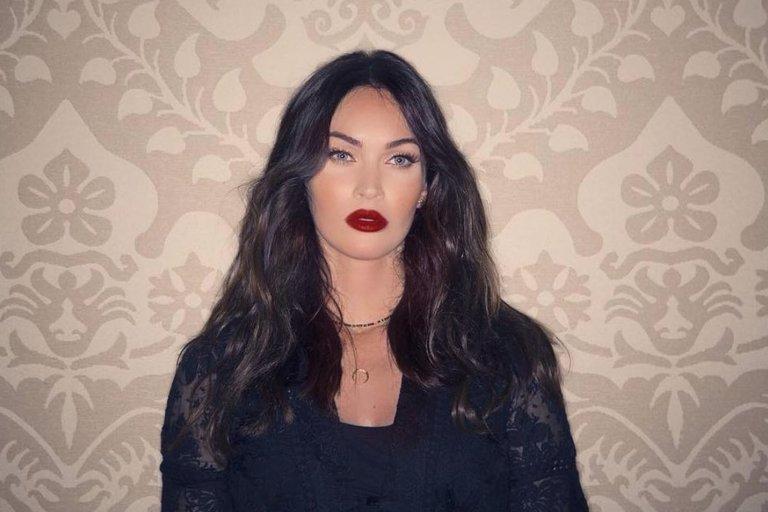 Megan Fox (nuotr. Instagram)