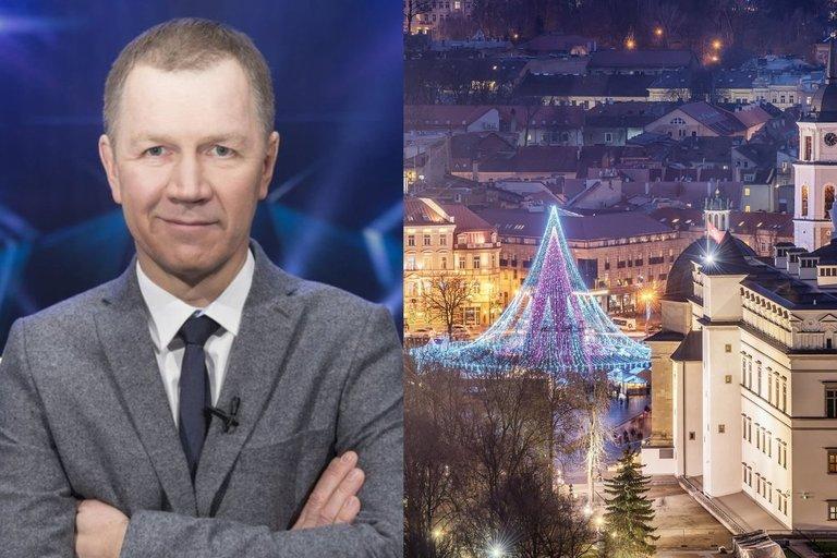 N. Šulija atskleidė, kas 2019 metais laukia Lietuvos (nuotr. 123rf.com)