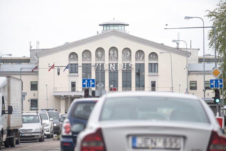 Vilniaus oro uoste