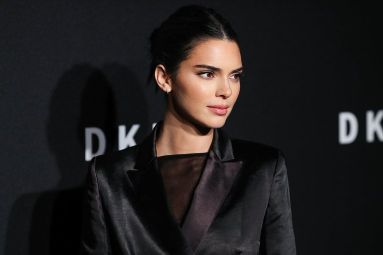 Kendall Jenner (nuotr. SCANPIX)