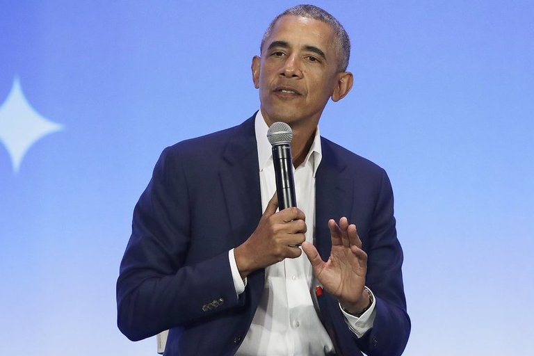 Barack Obama (nuotr. SCANPIX)