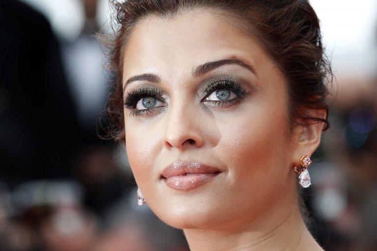Aishwarya Rai Bachchan (nuotr. SCANPIX)