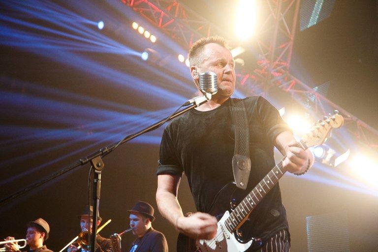 """Grupės """"BIX"""" koncertas (nuotr. Tv3.lt/Ruslano Kondratjevo)"""