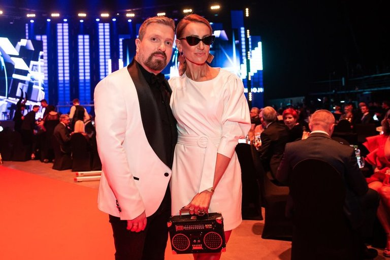 Deivydas Zvonkus ir Katažina Zvonkuvienė (Fotobankas)