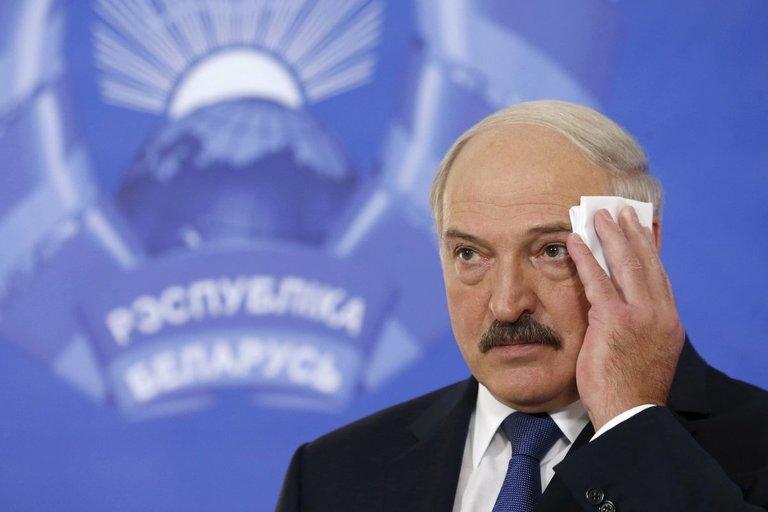 Kas vyksta Baltarusijoje ir dėl ko prakaituoja Lukašenka (nuotr. SCANPIX)