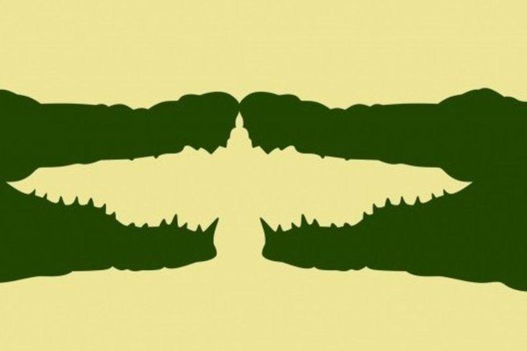 Ką matote paveikslėlyje? (brightside nuotr.)