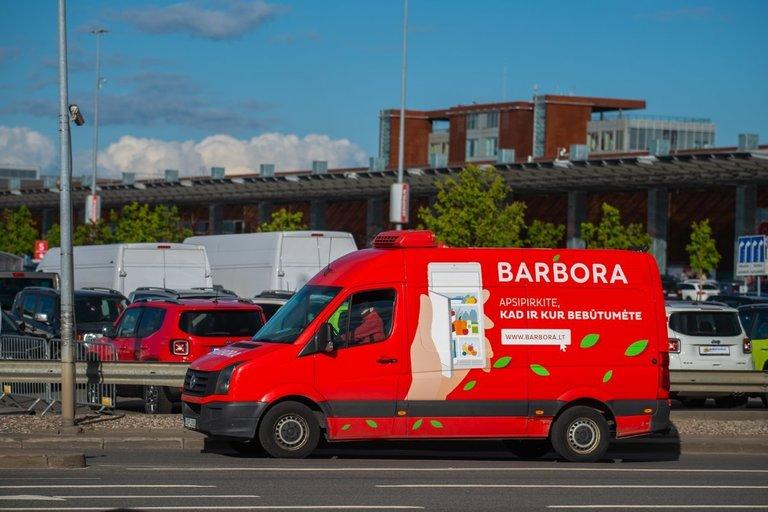 """""""Barbora"""" (nuotr. Fotodiena/Justino Auškelio)"""
