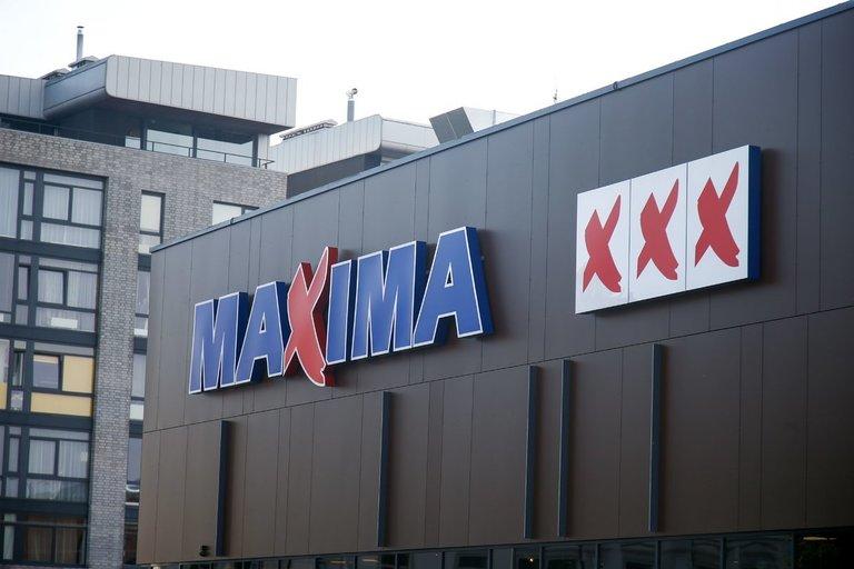 "Mindaugo ""Maxima"" (nuotr. Fotodiena.lt/Eglė Mačiulskytė)"