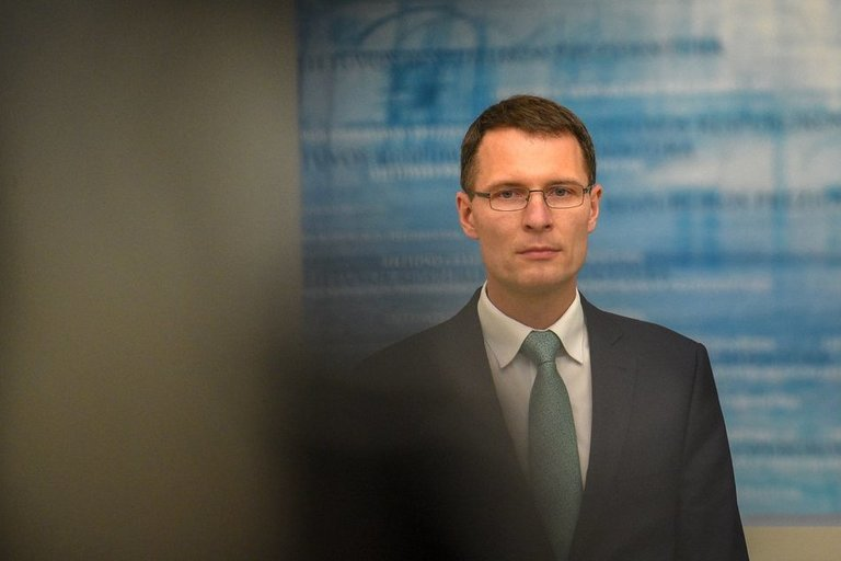 Elvinas Jankevičius (nuotr. Fotodiena.lt)