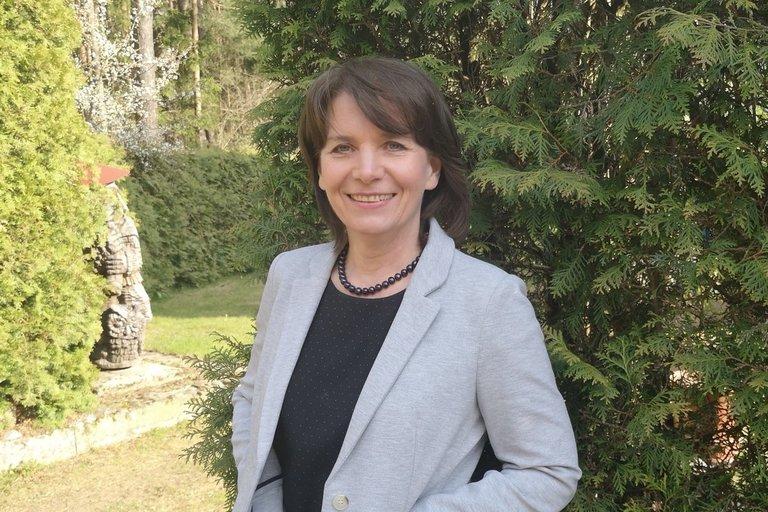 Aurelija Žvirblienė (nuotr. asm. archyvo)