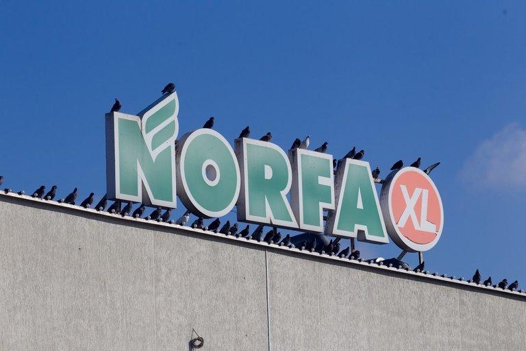 """Norfa"" (Kęstutis Vanagas/Fotobankas)"