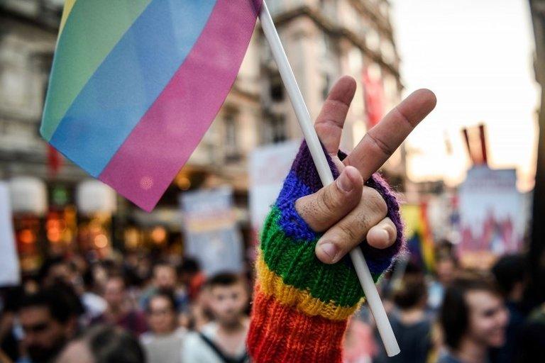 LGBT bendruomenės padėtis pasaulyje: nuo įkalinimo iki santuokos lygybės (nuotr. SCANPIX)